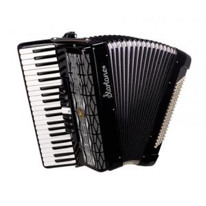 Is Startone Piano Accordion 120 BK a good match for you?