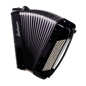 Is Startone Piano Accordion 120 BK B-Stock a good match for you?
