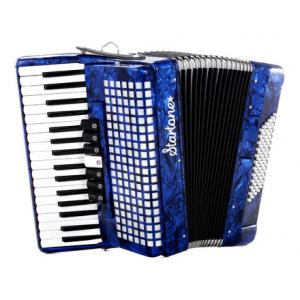 Is Startone Piano Accordion 72 Blue a good match for you?