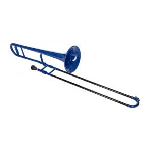 """Take the """"IS IT GOOD FOR ME"""" test for """"Startone PTB-10 Bb- Jazz Trombone Blue"""", read the reviews and join the community!"""