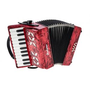 Is Startone Puck Kids Accordion Red a good match for you?