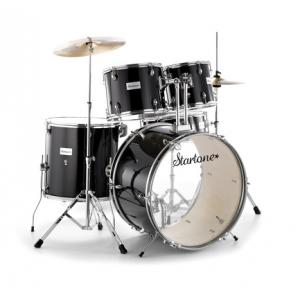 Is Startone Star Drum Set Standard -BK a good match for you?
