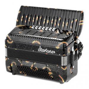 Is Startone Venus 96 Accordion Black a good match for you?