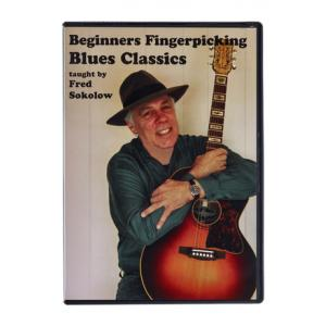 """Take the """"IS IT GOOD FOR ME"""" test for """"Stefan Grossman's Guitar Works Fingerpicking Blues Classics"""", read the reviews and join the community!"""