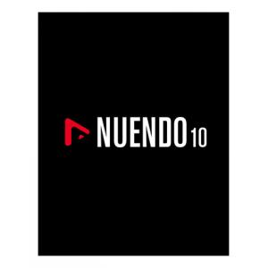 Is Steinberg Nuendo 10 Update V8 a good match for you?