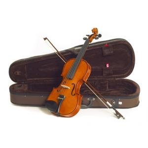 Is Stentor SR1018 Violinset 1/8 a good match for you?