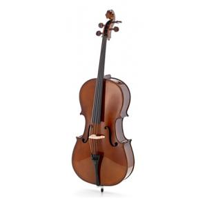 Is Stentor SR1108 Cello Student I B-Stock a good match for you?