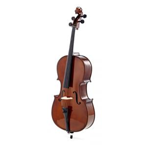 "Take the ""IS IT GOOD FOR ME"" test for ""Stentor SR1108 Cello Student II 1/8"", read the reviews and join the community!"