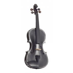 Is Stentor SR1401 Harlequin Violin 4/4 BK a good match for you?