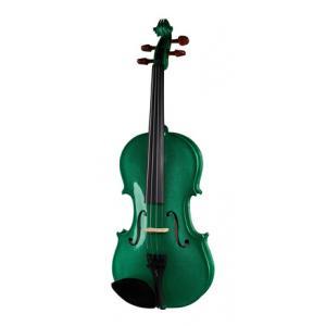 Is Stentor SR1401 Harlequin Violin 4/4 SA a good match for you?