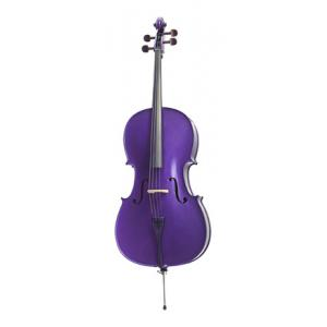 Is Stentor SR1490 Harlequin Cello 4/4 DP a good match for you?