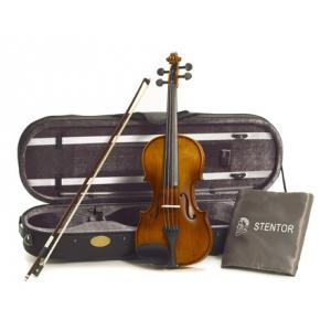 Is Stentor SR1542 Violin Graduate 1/2 a good match for you?