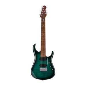 Is Sterling by Music Man John Petrucci JP157 Teal FMT a good match for you?