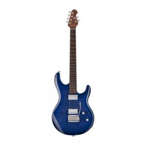 Is Sterling by Music Man Luke 100 Signature BLB a good match for you?