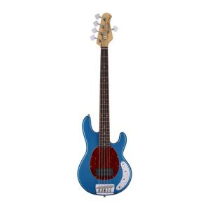 Is Sterling by Music Man Sting Ray 5 Classic 24 TLB a good match for you?