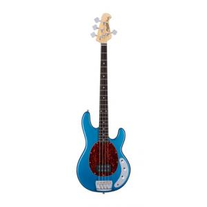 Is Sterling by Music Man Sting Ray Classic 24 TLB a good match for you?