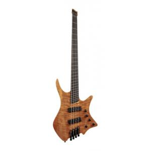 "Take the ""IS IT GOOD FOR ME"" test for ""Strandberg Boden Bass Prog 4 Brown"", read the reviews and join the community!"