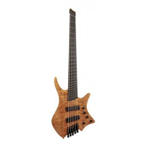 """Take the """"IS IT GOOD FOR ME"""" test for """"Strandberg Boden Bass Prog 5 Brown"""", read the reviews and join the community!"""
