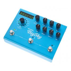 Is Strymon Big Sky a good match for you?