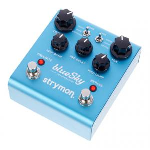 Is Strymon Bluesky a good match for you?
