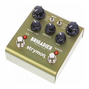 Is Strymon Brigadier B-Stock a good match for you?