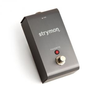 Is Strymon Favorite Footswitch a good match for you?