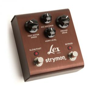 Is Strymon Lex B-Stock a good match for you?