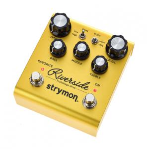 Is Strymon Riverside B-Stock a good match for you?