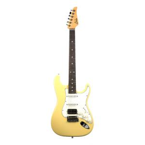 Is Suhr Classic S ST HSS RW VY a good match for you?