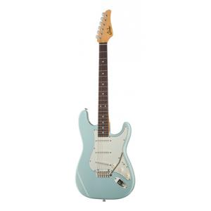 Is Suhr Classic S ST SSS RW SB a good match for you?