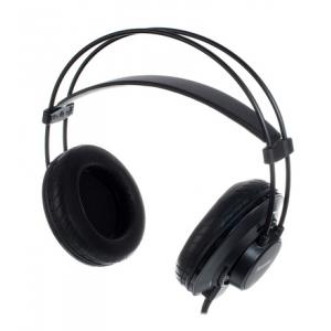 Is Superlux HD-672 Black a good match for you?