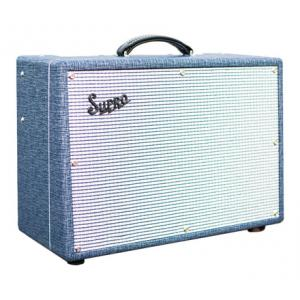 """Take the """"IS IT GOOD FOR ME"""" test for """"Supro 1648RT Saturn Reverb"""", read the reviews and join the community!"""