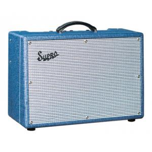 """Take the """"IS IT GOOD FOR ME"""" test for """"Supro 1650RT Royal Reverb"""", read the reviews and join the community!"""
