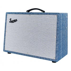 """Take the """"IS IT GOOD FOR ME"""" test for """"Supro 1650RT Royal Reverb B-Stock"""", read the reviews and join the community!"""