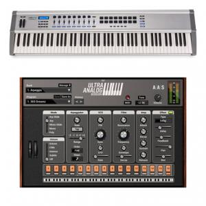 Is Swissonic ControlKey 88 AAS Bundle a good match for you?