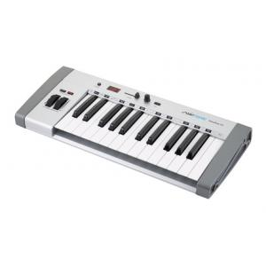 """Take the """"IS IT GOOD FOR ME"""" test for """"Swissonic EasyKey 25"""", read the reviews and join the community!"""