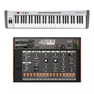 Is Swissonic EasyKey 61 AAS Bundle a good match for you?