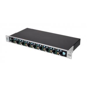Is Swissonic Headamp 8 a good match for you?