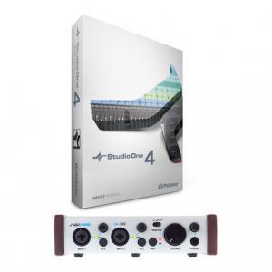 Is Swissonic UA-2x2 Studio One Bundle a good match for you?
