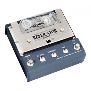 Is T-Rex Replicator Junior Tape Echo a good match for you?