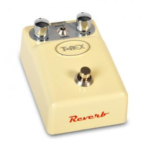 Is T-Rex Tonebug Reverb a good match for you?