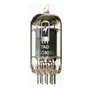 Is TAD ECC803 S TAD Premium Selected a good match for you?
