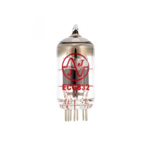 Is TAD JJ ECC832/12DW7 Tube a good match for you?