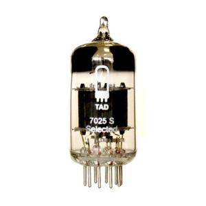 """Take the """"IS IT GOOD FOR ME"""" test for """"TAD RT011 Tube 7025S Mullard"""", read the reviews and join the community!"""