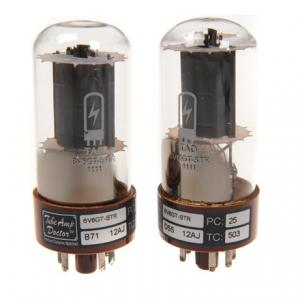 Is TAD RT832 Tube 6V6GT-STR Duett a good match for you?