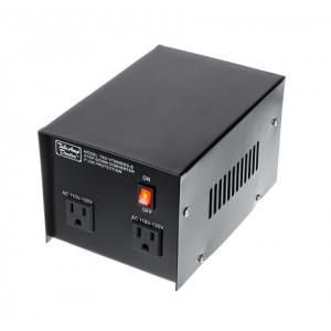 Is TAD Step Down Transformer B-Stock a good match for you?