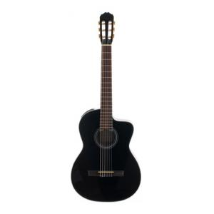 Is Takamine EG124C BK B-Stock a good match for you?