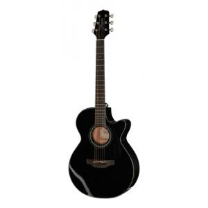 """Take the """"IS IT GOOD FOR ME"""" test for """"Takamine GF30CE-B"""", read the reviews and join the community!"""