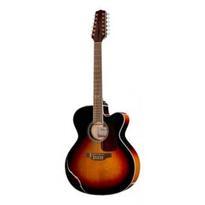 "Take the ""IS IT GOOD FOR ME"" test for ""Takamine GJ72CE-12BSB"", read the reviews and join the community!"
