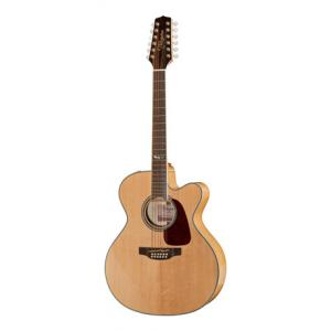 """Take the """"IS IT GOOD FOR ME"""" test for """"Takamine GJ72CE-12NAT"""", read the reviews and join the community!"""